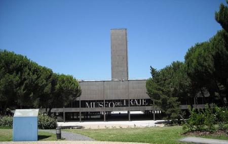 Museum Of Costume Image
