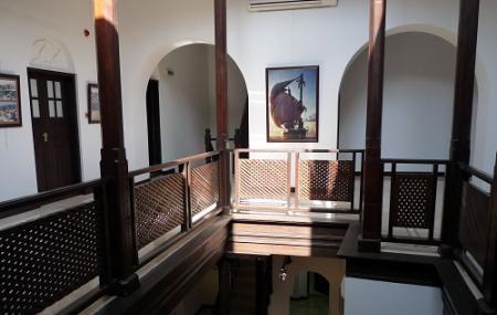 Bait Al-baranda Image
