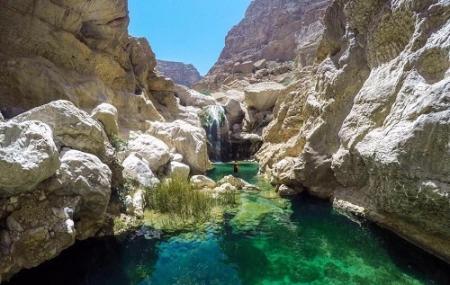 Wadi Al Arbeieen Image