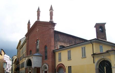 Basilica Di San Calimero Image