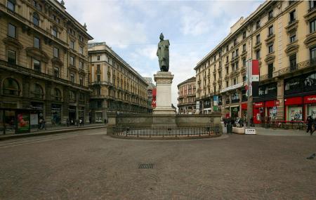Piazza Cordusio Image