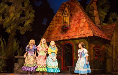 Fulton Theatre Image