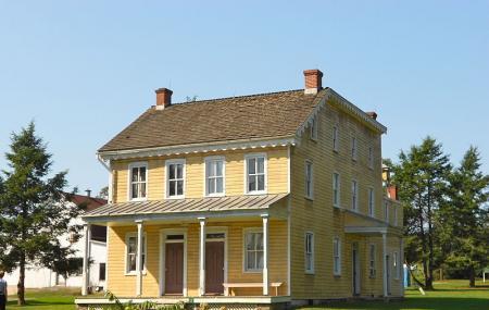 Landis Valley Museum Image