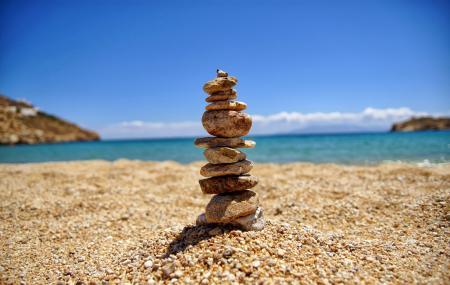 Paradise Beach Image