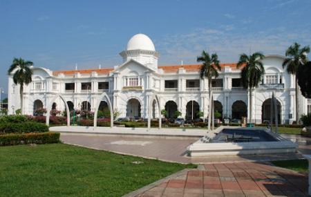 Ipoh Railway Station Image