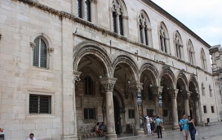 Rector's Palace Image