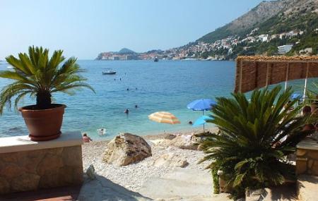 Sveti Jakov Beach Image