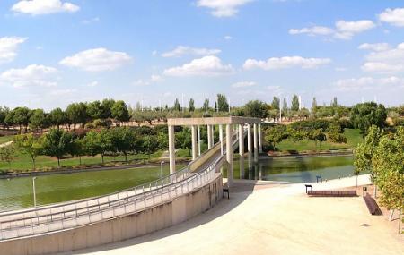 Parque Juan Carlos I Image
