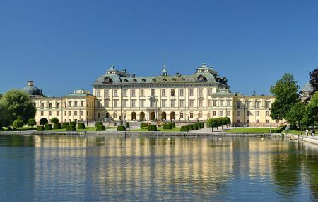 Drottningholm Palace Image