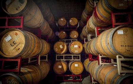 Le Cuvier Winery & Tasting Room Image
