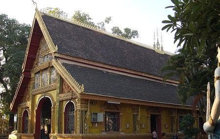 Wat Si Muang Image