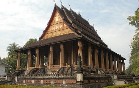 Haw Phra Kaew Image