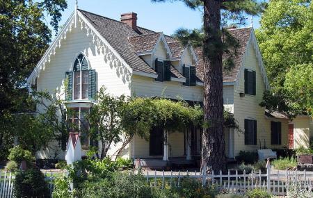 Sonoma State Historic Park Image