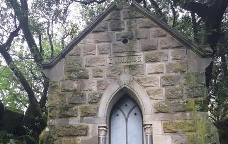 Mountain Cemetery Image