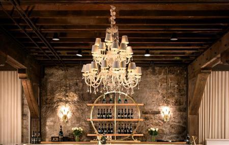 Buena Vista Winery Image