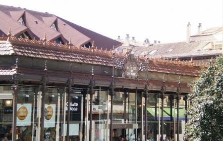 Mercado San Miguel Image