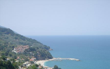 Agios Ioannis Beach Image