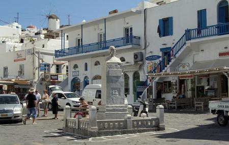 Manto Mavrogenous Square Image