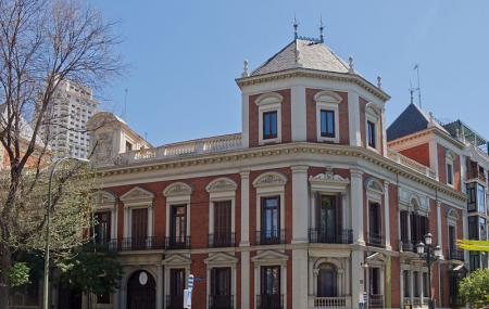 Cerralbo Museum Image