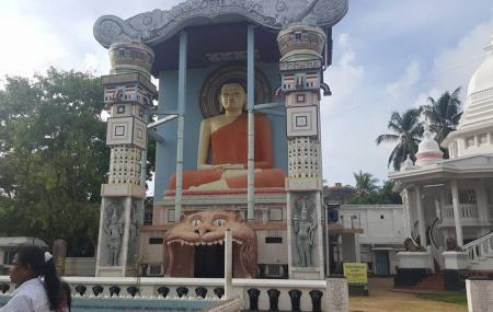 Angurukaramulla Temple Image