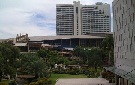 Greenbelt Park, Makati City