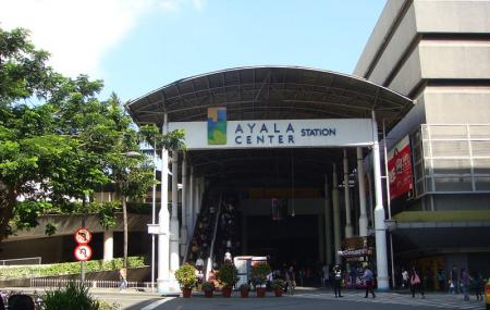 Ayala Center Image