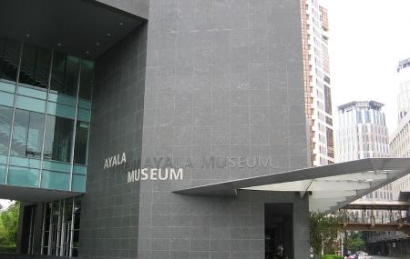 Ayala Museum Image
