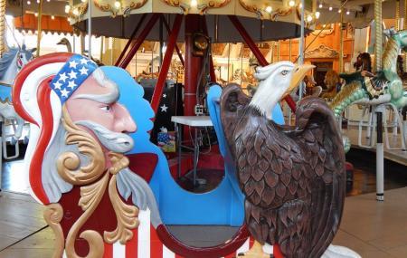 Merry-go-round Museum Image
