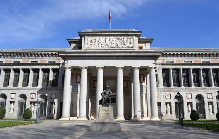 The Prado Museum Image