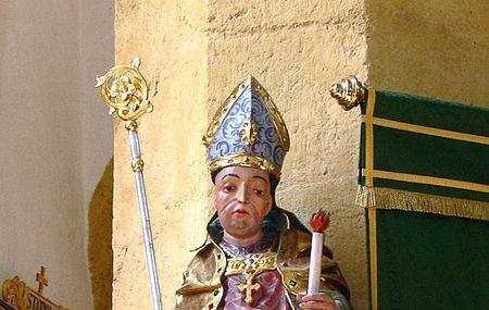 St. Blasius Church Image