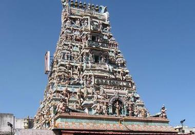 Kandhakottam Temple Image