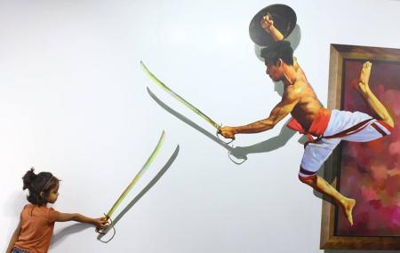 Click Art Museum Image