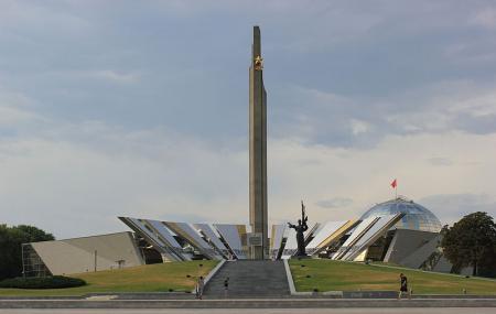 Great Patriotic War Museum Image
