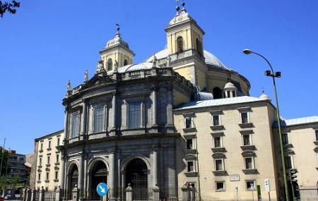 Real Basílica De San Francisco El Grande Image