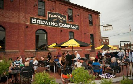 Lancaster Brewing Company Image