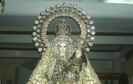 Our Lady Of Manaoag Image