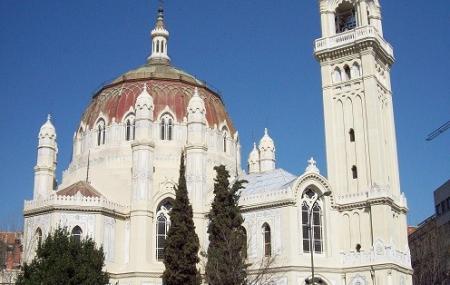 Iglesia De San Manuel Y San Benito Image