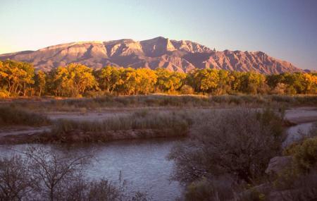 Rio Grande Trail Image