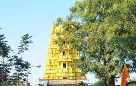 Dhandeeswaram Temple Image