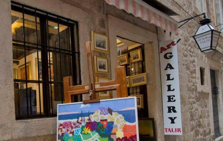 Art Gallery Talir Image