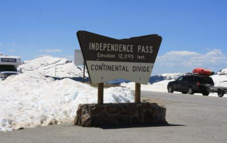 Independence Pass Image
