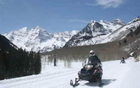 T-lazy-7 Snowmobiles Image
