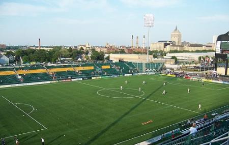 Sahlens Stadium Image