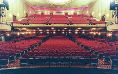 Rochester Broadway Theatre League Image