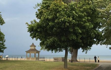 Ontario Beach Park Image