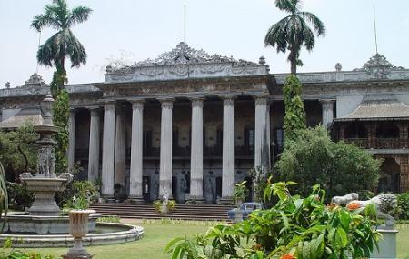 Marble Palace Kolkata Image