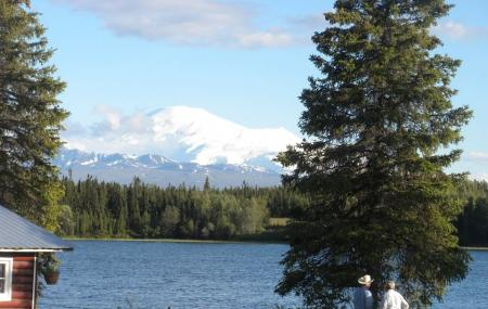 Grizzly Lake Trail Image