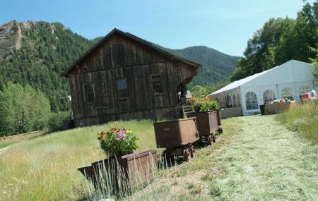 Holden Marolt Mining & Ranching Museum Image