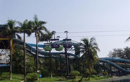 Nicco Park Image