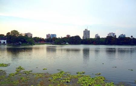 Rabindra Sarovar Image